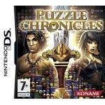 Puzzle Chronicles - DS