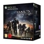 Microsoft Xbox 360 Slim 250Go + Halo Reach