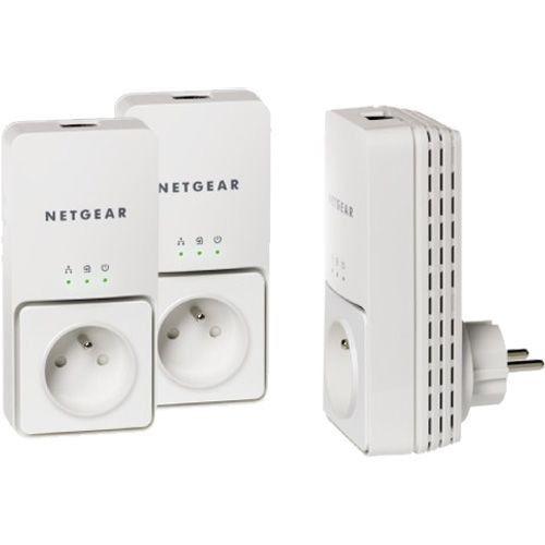 Netgear XAVT2501 CPL AV+ 200