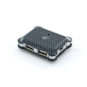 Mobility Lab  Micro Carbon - Hub 4 ports