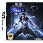 Star Wars : Le Pouvoir de la Force II - Nintendo DS