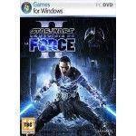 Star Wars : Le Pouvoir de la Force II - PC