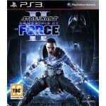 Star Wars : Le Pouvoir de la Force II - Playstation 3