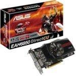 Asus Radeon EAH6850 DirectCU/2DIS/1GD5