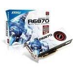 MSI Radeon R6870-2PM2D1GD5