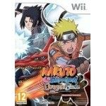 Naruto Shippuden : Dragon Blade Chronicles - Wii