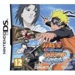 Naruto Shippuden : Dragon Blade Chronicles - Nintendo DS