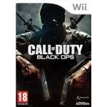 Call of Duty : Black Ops - Wii