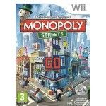 Monopoly Streets - Wii