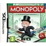 Monopoly Streets - Nintendo DS