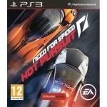 Need For Speed - Hot Pursuit - PS3