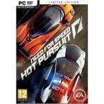 Need For Speed - Hot Pursuit Limited - PC