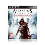 Assassin's Creed Brotherhood - Playstation 3