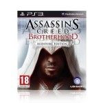 Assassin's Creed Brotherhood Auditore - Playstation 3