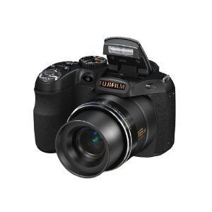 Fujifilm Finepix S2800HD (Black)