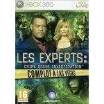 Les experts : Complot à Las Vegas - Xbox 360