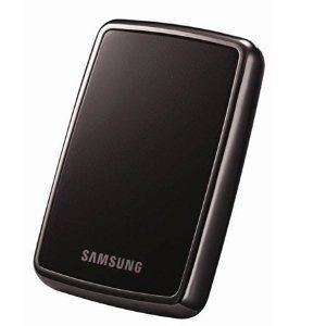 Samsung S2 Portable 1To (Chocolat)
