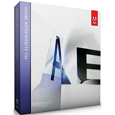 Adobe After Effects CS5 - Mac