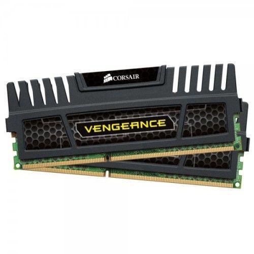 Corsair Vengeance DDR3-1866 CL9 8Go (2x4Go) - CMZ8GX3M2A1866C9