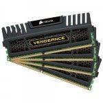 Corsair Vengeance DDR3-1600 CL9 16Go (4x4Go)