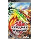 Bakugan Les Défenseurs De La Terre  - PSP