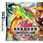 Bakugan Les Défenseurs De La Terre - Nintendo DS