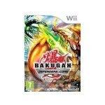 Bakugan Les Défenseurs De La Terre - Wii