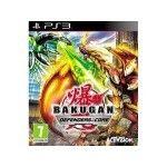 Bakugan Les Défenseurs De La Terre - Playstation 3