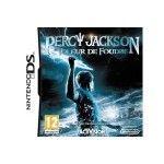 Percy Jackson et le Voleur de Foudre - Nintendo DS