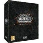 World of Warcraft : Cataclysm Collector - PC