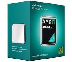 AMD Athlon II X3 455 (3.3Ghz - sAM3)