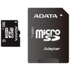 A-Data Micro SDHC 32Go Class2
