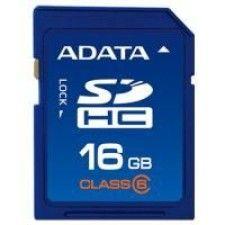A-Data SDHC 16Go Class 6