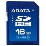 A-Data SDHC 16Go Class 10