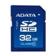A-Data SDHC 32Go Class 10