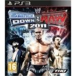 WWE SmackDown vs Raw 2011 - Playstation 3