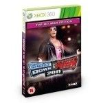 WWE SmackDown vs Raw 2011 - Collector Hitman - Xbox 360