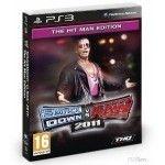 WWE SmackDown vs Raw 2011 - Collector Hitman - Playstation 3