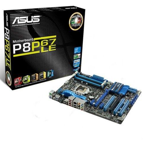 Asus P8P67 LE (Rev. B3)