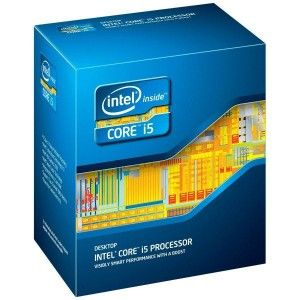 Intel Core i5 2500 - 3.3Ghz