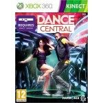 Kinect Dance Central - Xbox360