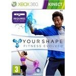 Your Shape Fitness Evolved - Xbox360