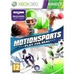 Kinect MotionSports - Xbox360
