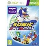 Kinect Sonic Free Riders - Xbox360