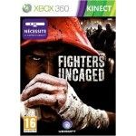 Kinect Fighters Uncaged - Xbox360