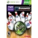 Kinect Brunswick Pro Bowling - Xbox360