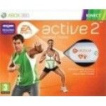 Kinect Sports Active 2 - Xbox360