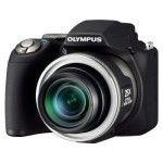 Olympus SP-590 Ultra Zoom