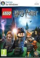 LEGO Harry Potter : Années 1 à 4 - PC