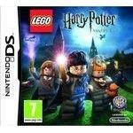 LEGO Harry Potter : Années 1 à 4 - Nintendo DS